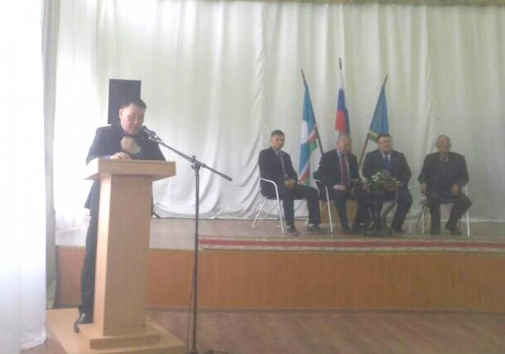 Георгий Степанов: В Якутии пенсия сельхозработников увеличится на ...